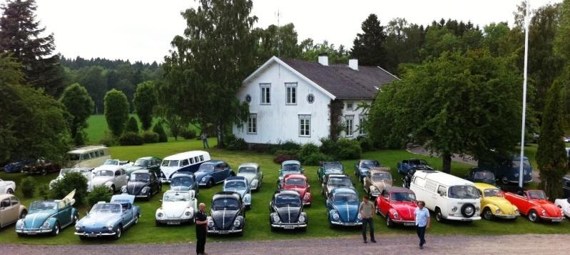 Treffet #19 @ Kvan Gård, Holmestrand   Vestfold   Norge