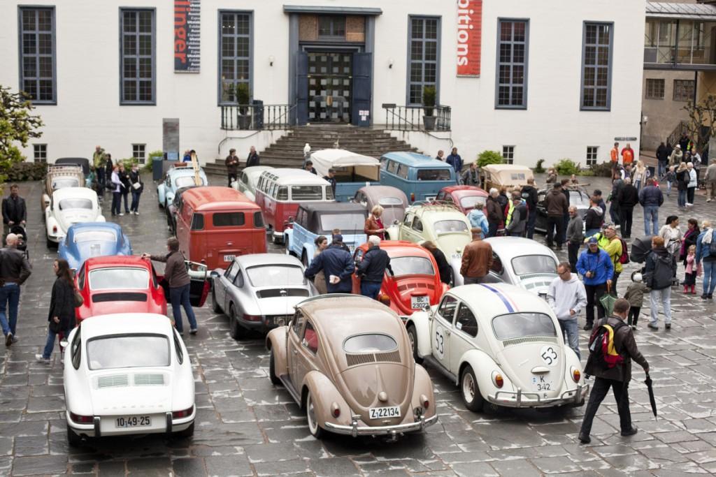 VW og Porsche treff @ Norsk Folkemuseum | Oslo | Oslo | Norge