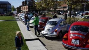VW til 1000 @ Ski Rådhus | Ski | Akershus | Norge