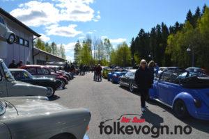 Bug-In #22 @ Hotshop AS | Østfold | Norge