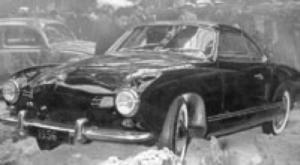 1956 modellen