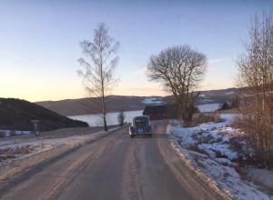FUN RUN - Vinterens vakreste eventyr @ Brumunddal | Hedmark | Norge