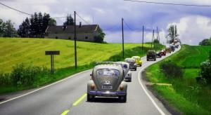 Hurum Rundt Cruising #9 @ Sætre | Sætre | Buskerud | Norge