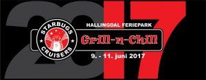 StarBugs Grill-n-Chill 2017 @ Hallingdalen feriepark | Buskerud | Norge