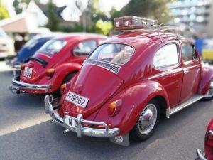 VW Treff 1. onsdag i måneden Jessheim @ Esso Lyskrysset | Akershus | Norge