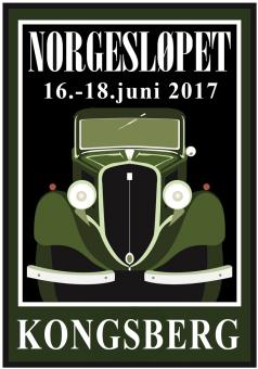 Norgesløpet 2017