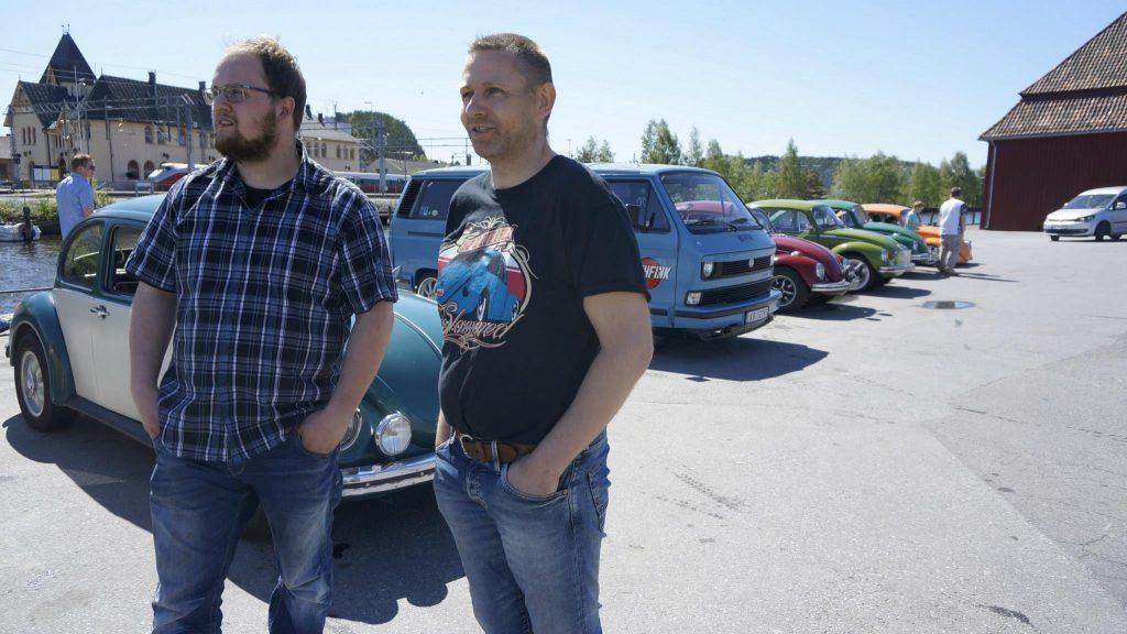 NM i Dekksparking - Veitastrond @ Veitastrond | Veitastrond | Sogn og Fjordane | Norge