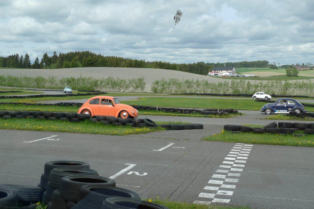 Herbie Cup No2 @ Øvingsbane Rakkestad