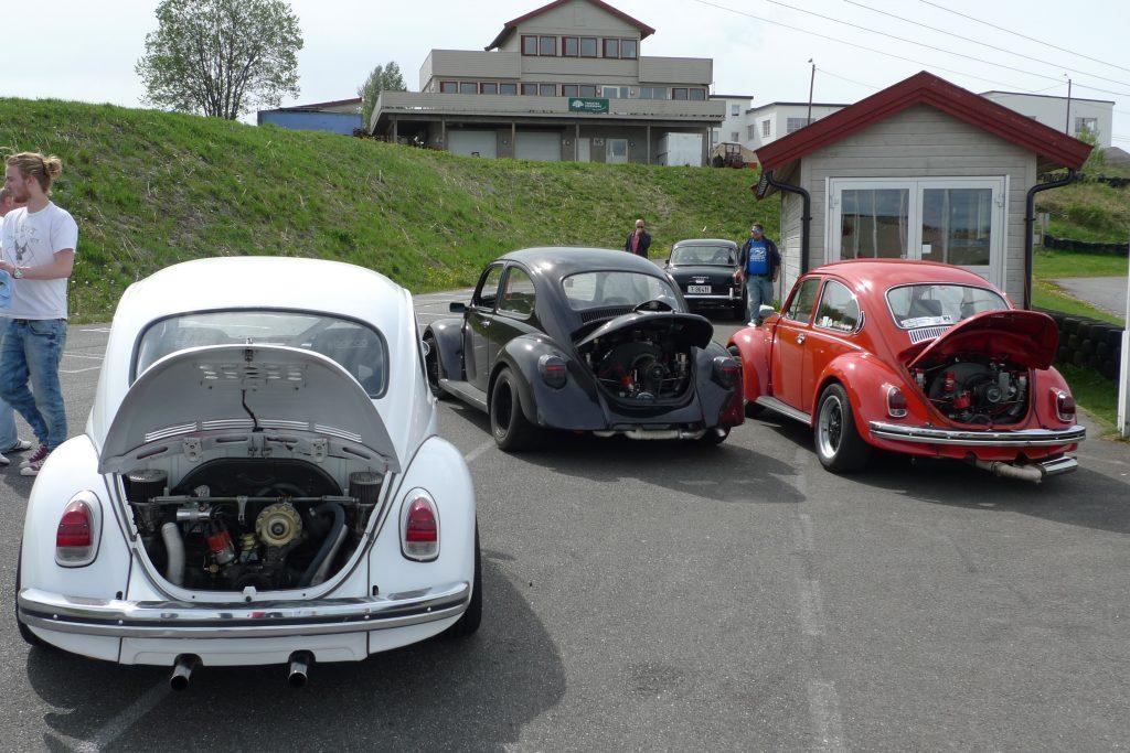 Herbie Cup No1 @ Øvingsbane Rakkestad