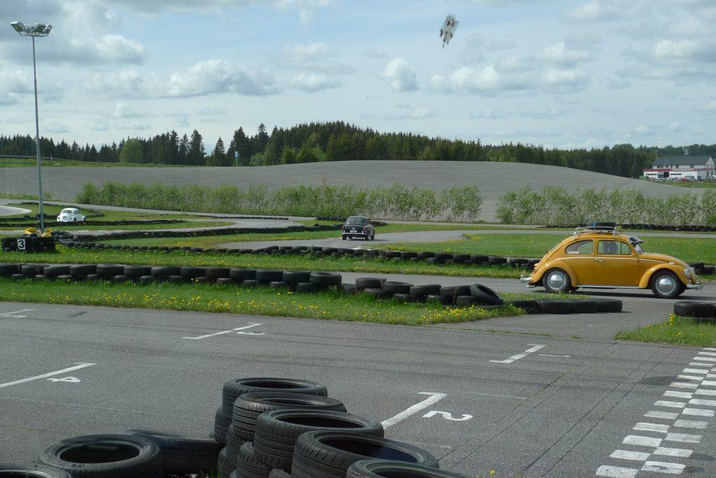 Herbie Cup No3 @ Øvingsbane Rakkestad