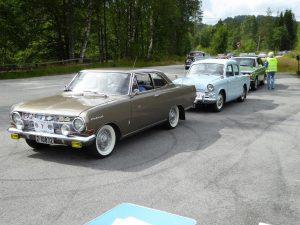 LMK-stafetten @ Norge | Norge