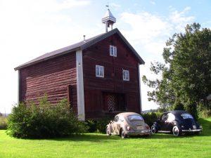 Høsttur 2017 @ Svarverudvegen 203, 2150 Årnes | Akershus | Norge