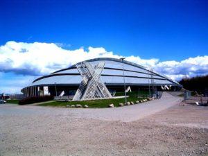 Jubileumsutstilling Motorveteranene Hedmark 40 år @ Vikingskipet | Hamar | Norway