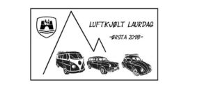 Luftkjølt Laurdag 2018 @ Vikegata, 6150 Ørsta, Norge | Møre og Romsdal | Norge