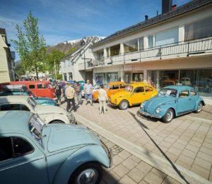 Luftkjølt Laurdag 2019 @ Vikegata, 6150 Ørsta, Norge | Møre og Romsdal | Norge