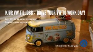 Kjør boble til jobb 2020 @ Noorwegen