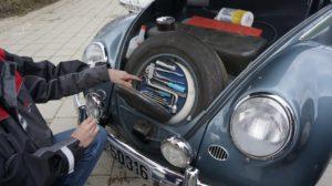 VW Til 1000 @ Tyrigrava | Akershus | Norge