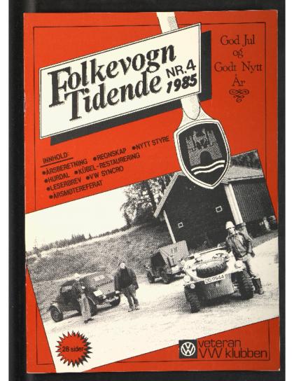 1985 Folkevogn Tidende 4