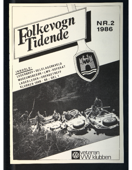 1986 Folkevogn Tidende 2