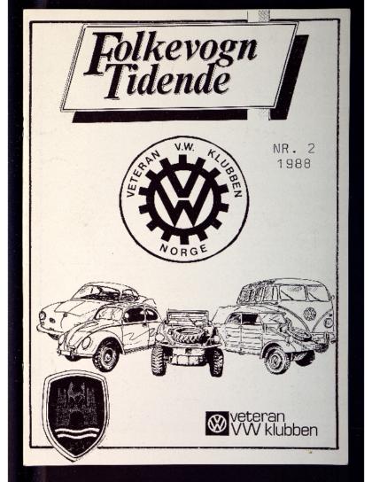 1988 Folkevogn Tidende 2