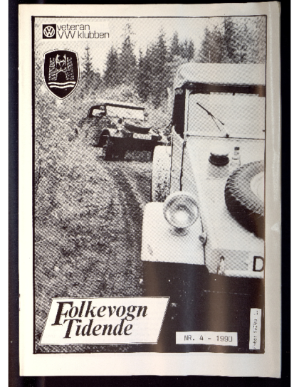 1990 Folkevogn Tidende 4