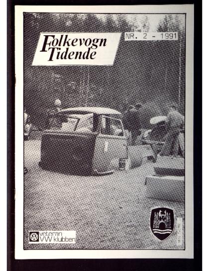 1991 Folkevogn Tidende 2