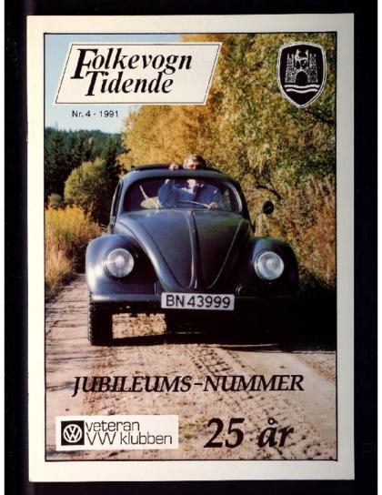 1991 Folkevogn Tidende 4