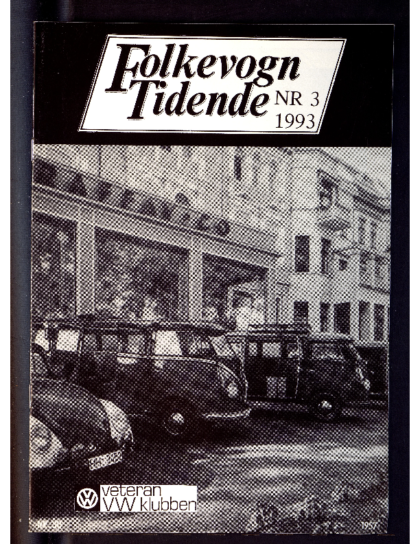 1993 Folkevogn Tidende 3