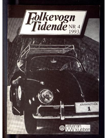 1993 Folkevogn Tidende 4