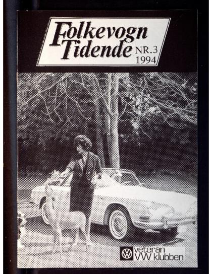 1994 Folkevogn Tidende 3