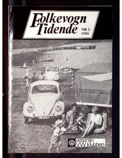 1995 Folkevogn Tidende 2