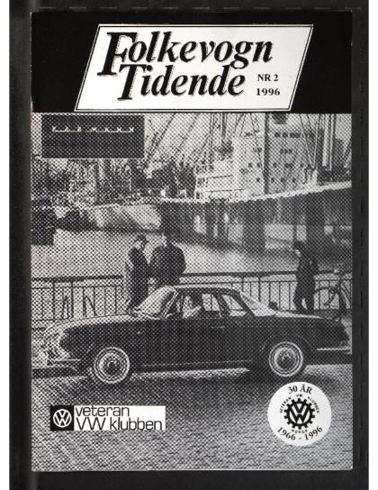 1996 Folkevogn Tidende 2