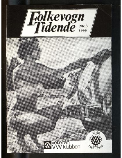 1996 Folkevogn Tidende 3