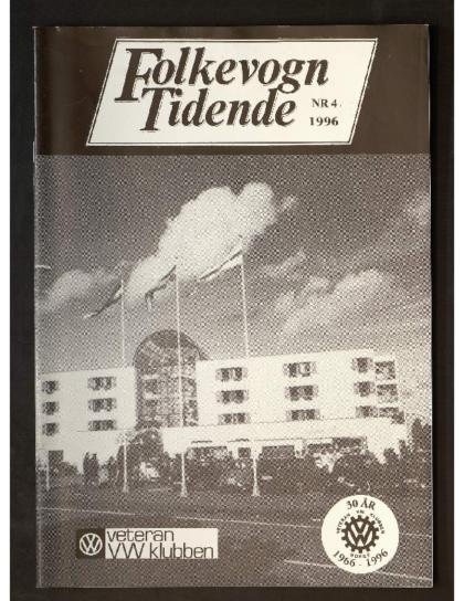 1996 Folkevogn Tidende 4