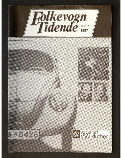 1997 Folkevogn Tidende 2