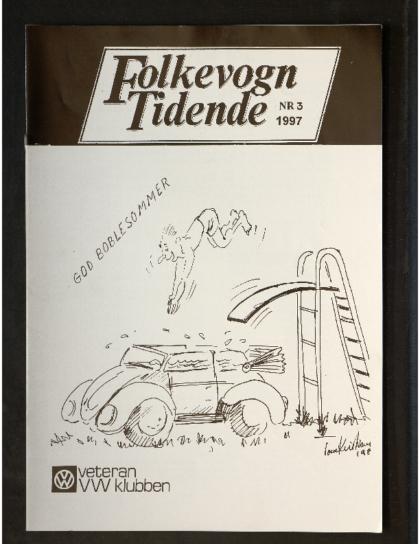 1997 Folkevogn Tidende 3