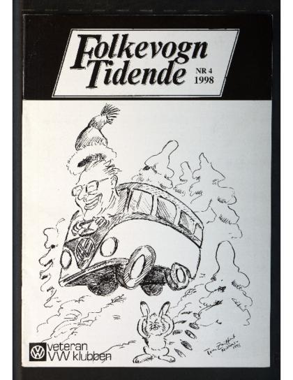 1998 Folkevogn Tidende 4