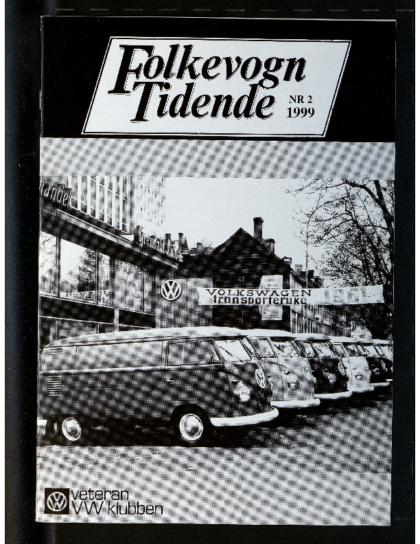 1999 Folkevogn Tidende 2