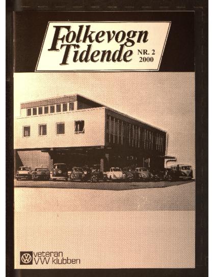 2000 Folkevogn Tidende 2