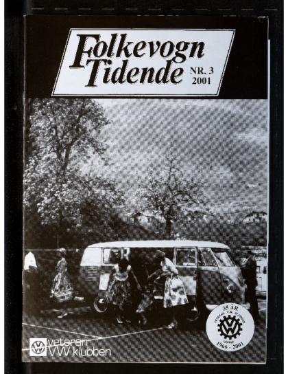 2001 Folkevogn Tidende 3