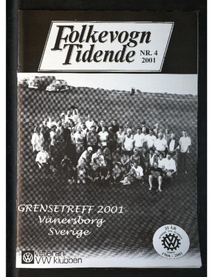 2001 Folkevogn Tidende 4