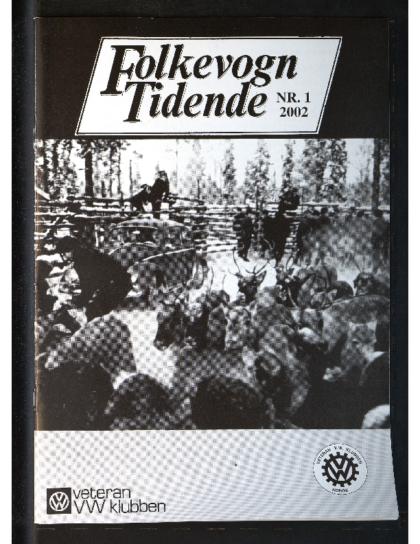 2002 Folkevogn Tidende 1