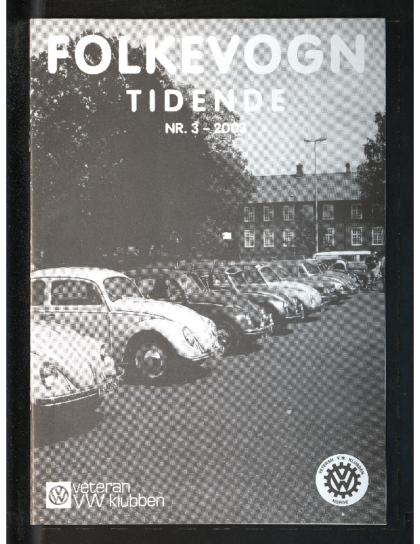 2003 Folkevogn Tidende 3