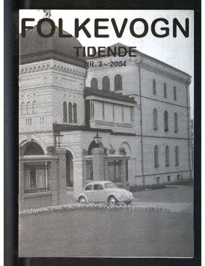 2004 Folkevogn Tidende 3