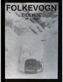 2005 Folkevogn Tidende 1