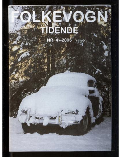 2005 Folkevogn Tidende 4
