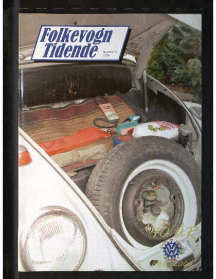 2006 Folkevogn Tidende 2