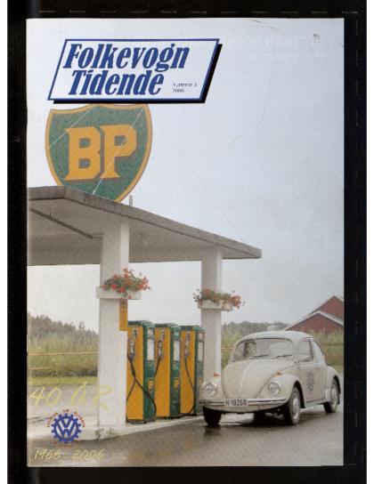 2006 Folkevogn Tidende 3