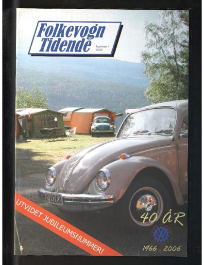 2006 Folkevogn Tidende 4