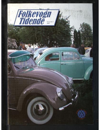 2007 Folkevogn Tidende 3